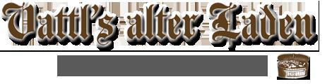 Mittelalter Lagerbedarf - Vattl's alter Laden